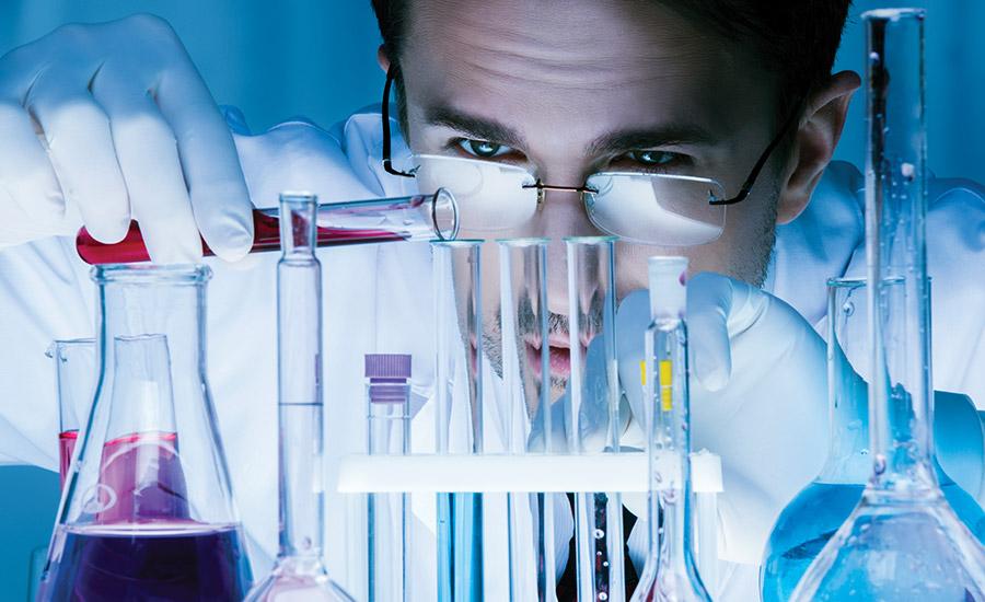 نمایندگی محصولات شیمیایی